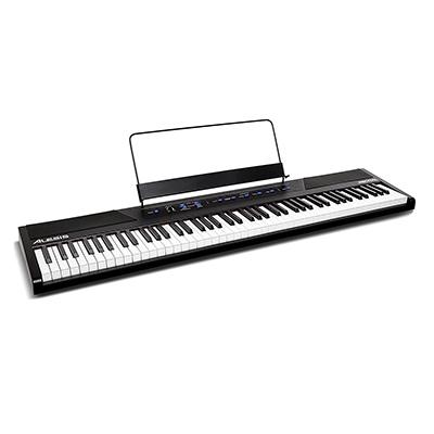 Best alesis recital 88 key Digital Piano under 1000