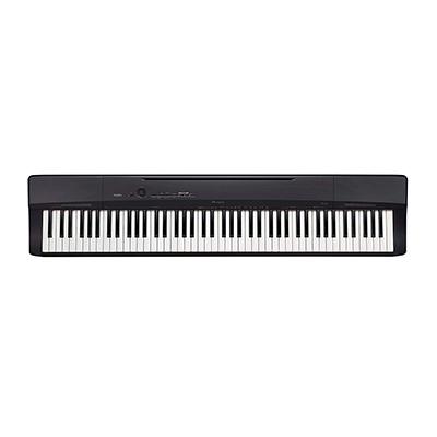 Best casio privia px160bk Weighted Keyboard 88 Keys