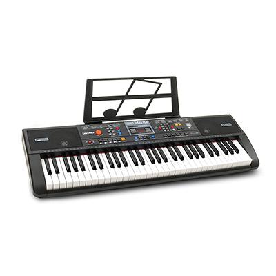 Best plixio 61 key electric Budget Keyboard Piano