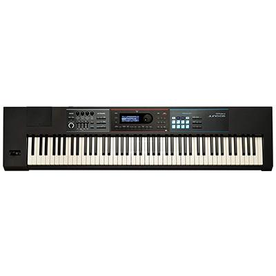 Best Roland lightweight 88 note Weighted Keyboard