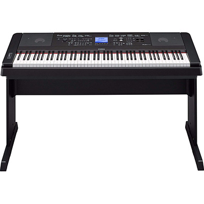 Best yamaha dgx 660 Digital Piano under 1000