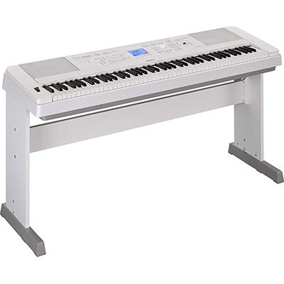 Best Yamaha DGX 660 88 key Weighted Keyboard