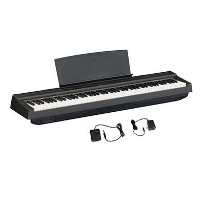 Best yamaha p125 88 key Weighted Keyboard
